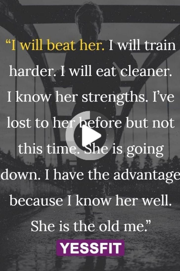 Gym Motivational Quotes For Her