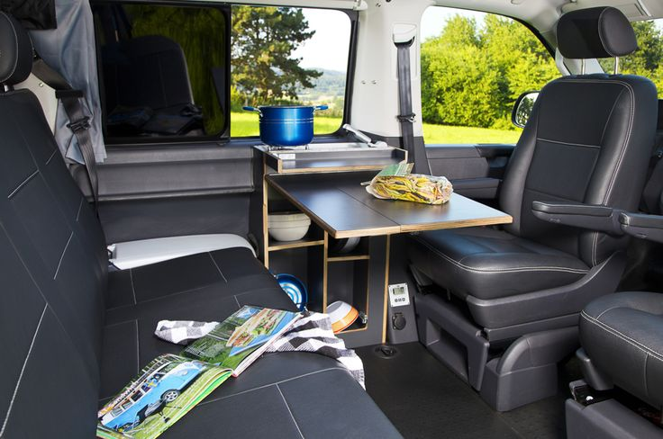 light der spacecamper vw t5 camping ausbau reisemobil. Black Bedroom Furniture Sets. Home Design Ideas