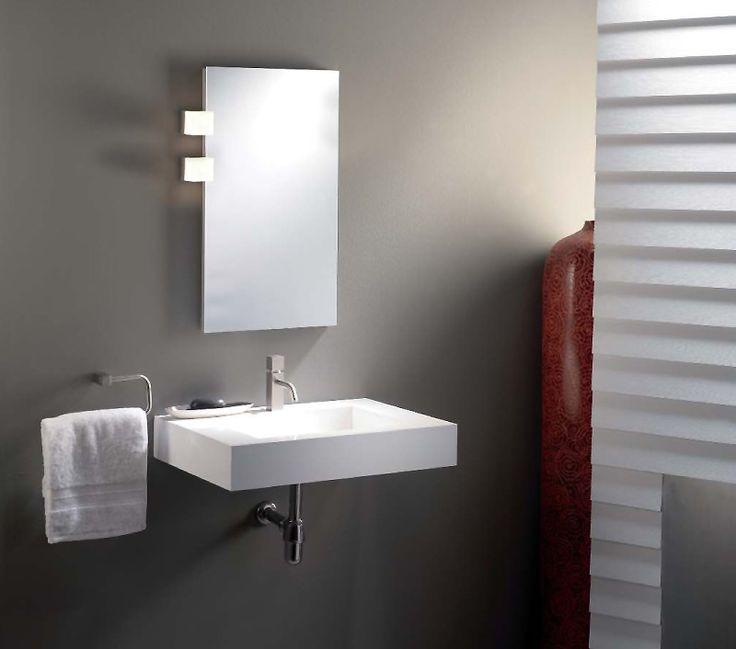 13 best arredo bagno images on pinterest | bathroom mirrors ... - Arredo E Bagno