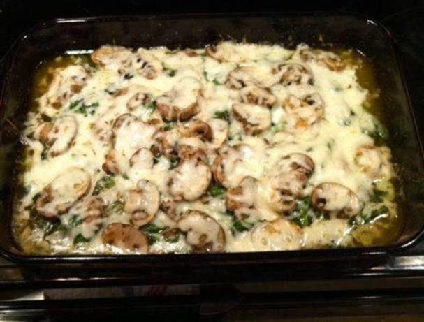 Fancy Pants Easy Chicken Casserole Recipe - Food.com