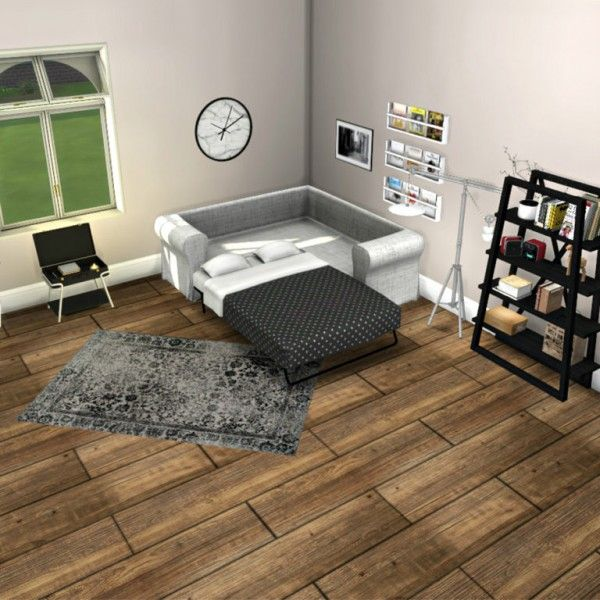 2527 best images about video games on pinterest cloud for Sofa bed sims 4