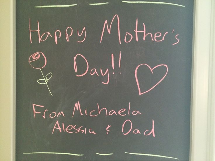 Happy Mother's Day to all the moms out there. We couldn't do it without you! You are all awesome!