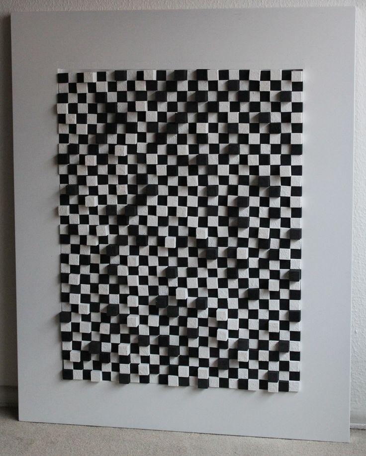 25 best Obras quadratta images on Pinterest | Wood frames, Wooden ...
