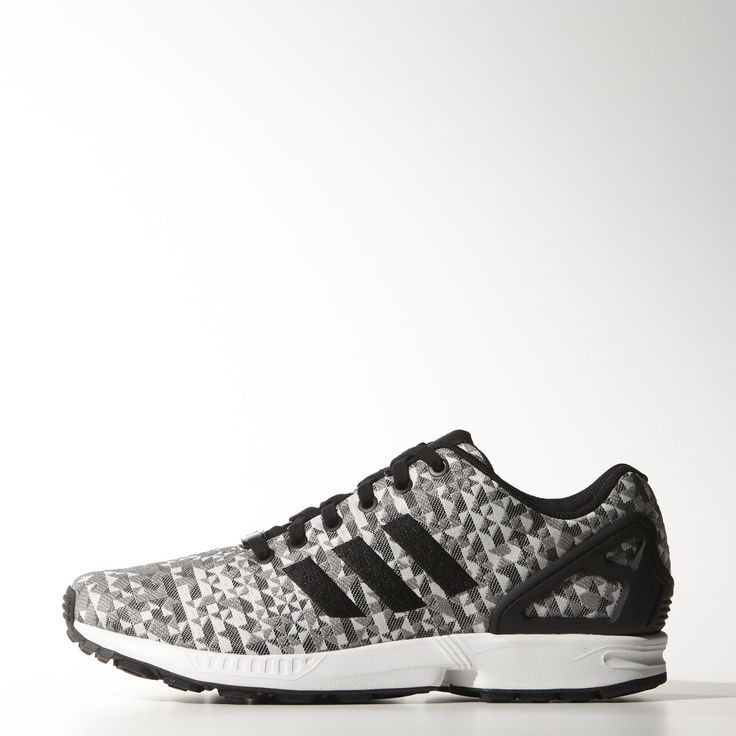 my first adidas ZX Flux Weave Shoes