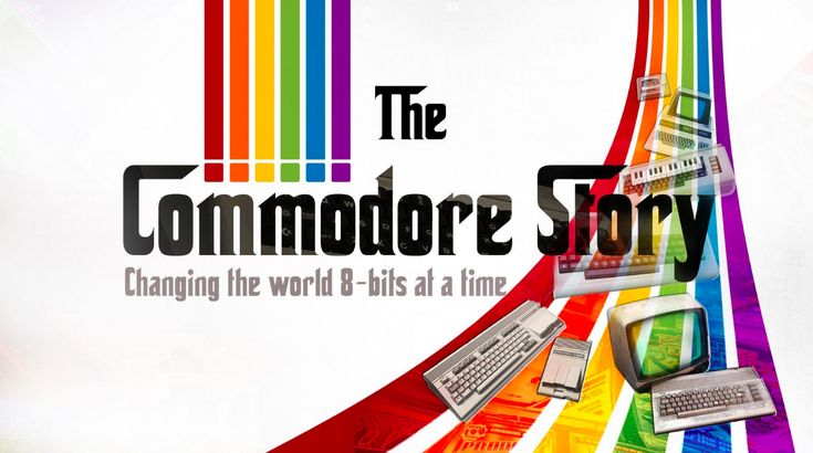 Heading over to the Computer History Museum for the U.S. premier of The Commodore Story? 🖥️🖱️📽️ Join us for dinner 🍝 and drinks 🍸 before or after! Upcoming Events | Computer History Museum