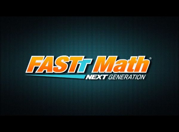 Math Fact Fluency Software Program | FASTT Math Next Generation  By the end of third grade, the Common Core State Standards call for students to be fast and accurate with math facts in all four operations