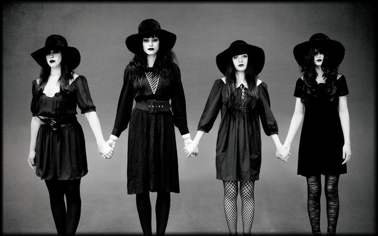 Black Belles: Music, Band, Inspiration, Style, Album, Man Records, Jack White, Third Man