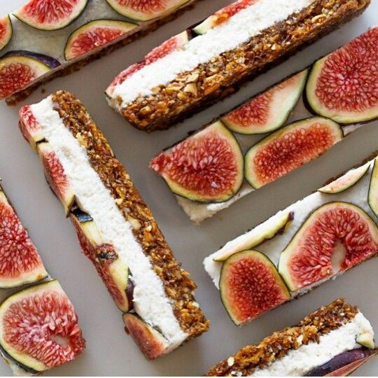 Walnut & Fig Slices
