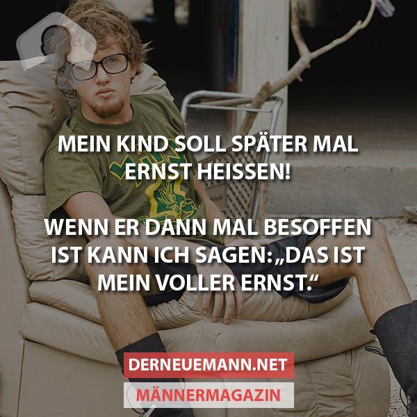 Mein Kind soll ... #derneuemann #humor #lustig #spaß