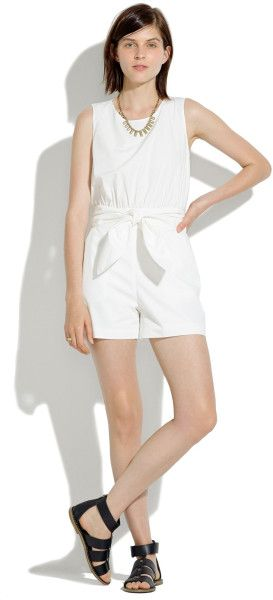 Love this: Sash Romper @Lyst