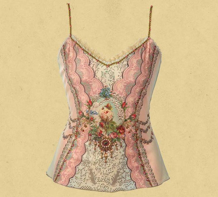 Michal Negrin Dresses | Michal Negrin ~ SHIRT 90324