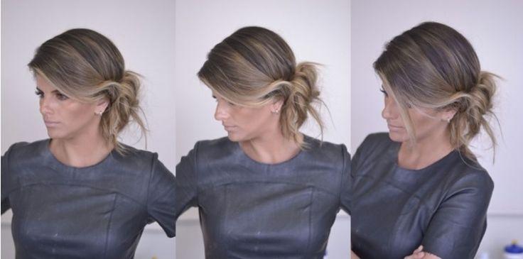 O cabelo com certeza é o item que as mulheres ficam mais perdidas quando são convidadas para serem madrinhas. O vestido sempre será o número 1 na lista de preocupação, mas sobre isso a noiva se encarrega de dar algumas orientações como no comprimento e cor – o que já ajuda e norteia. Agora o …