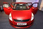 Get online information of Maruti Suzuki Swift which is available in both Petrol and Diesel  versions starting price from  4 Lacks Avg Ex-Showroom Price below 7 Lacks. Book online test drive, get a finance quote and Maruti Suzuki Swift dealers