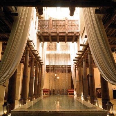 La Six Senses Spa di Doha premiata come la migliore meta benessere del Medio Oriente