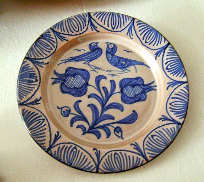 serie chinesca talavera ceramica - Buscar con Google