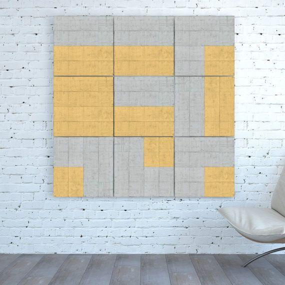 298 best Modular Art images on Pinterest | Canvas prints, Photo ...