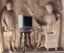 New Computer and Technological Resources for Latin Language Instruction