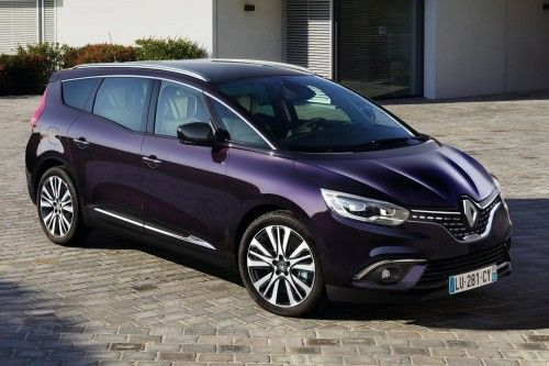 10 best renault grand scenic images on pinterest engine. Black Bedroom Furniture Sets. Home Design Ideas