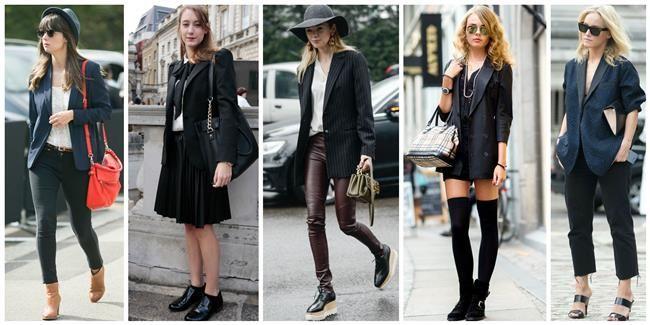 Kombinleriniz her zaman belirli olsun   Kıyafetlerinizi dolabınıza yerleştirirken kombin olarak düzenleyin. Örneğin, siyah kumaş pantolonunuzu; gri ya da kırmızı gibi siyahla uyum sağlayacak renkte üst parçayla yan yana asın. Bu sayede hem daha hızlı hazırlanabilir hem de her zaman güzel giyinebilirsiniz.
