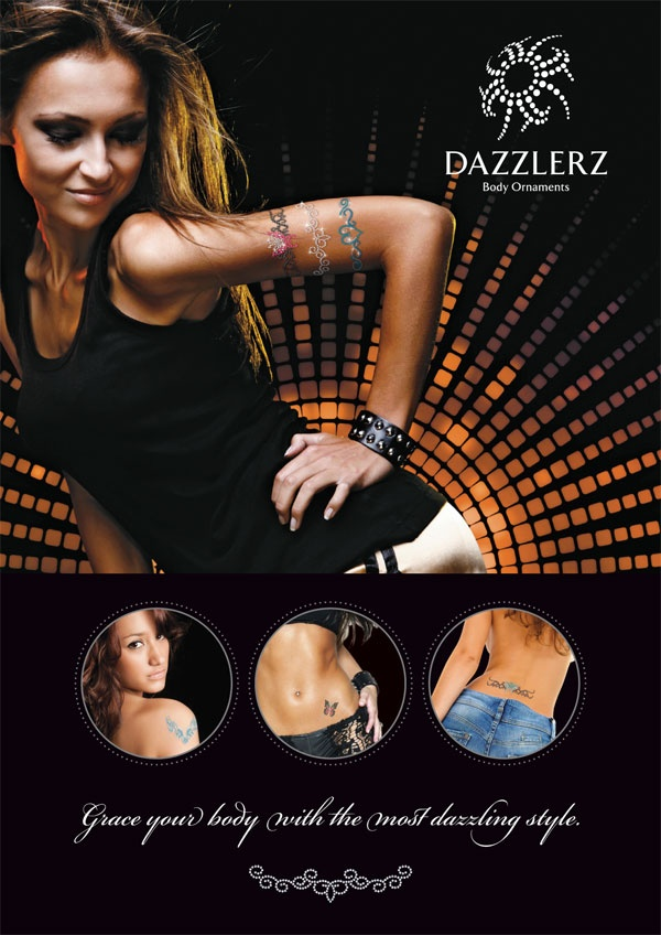1000 images about new crystal tattoo vajazzle crystals for Rhinestone body tattoos