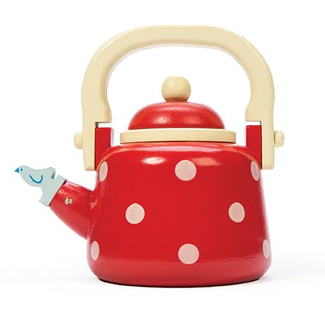 Dotty Kettle NEW - Le Toy Van