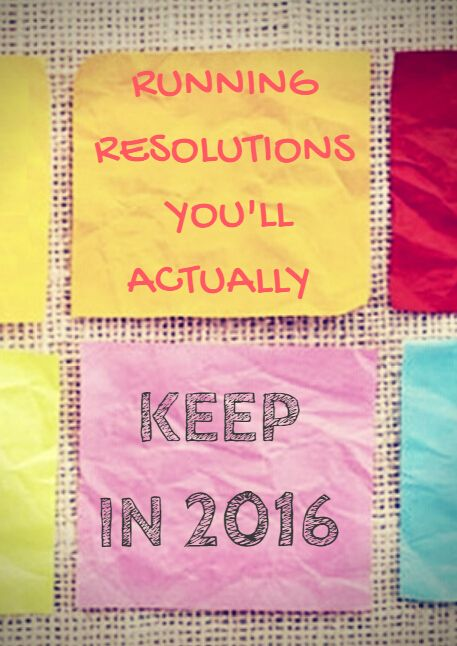 It's that time of year again. Every January we make promises to set PRs, run before work or eat only the healthiest foods (or all of the above), but by February (okay, let's be honest: January 15) many of those resolutions have fallen by the wayside. Are you ready to actually stick to your New Year's resolutions? Read on for our advice on setting practical, achievable running goals. Running Resolutions You…