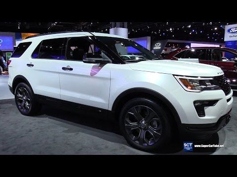 2018 Ford Explorer Will Offer Superior Safety https://keywestford.com/news/view/2717/2018-Ford-Explorer-Will-Offer-Superior-Safety.html?source=pi