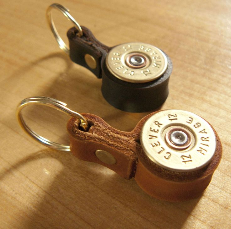 Cherry Tree Country Clothing - Jamie Boult Designs - Shotgun Cartridge Keyring, £14.95 (http://www.cherrytreecountryclothing.com/jamie-boult-designs-shotgun-cartridge-keyring/)