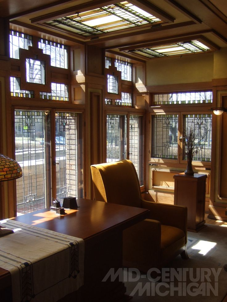 Frank Lloyd Wright Interiors 16 best frank lloyd wright images on pinterest | architecture