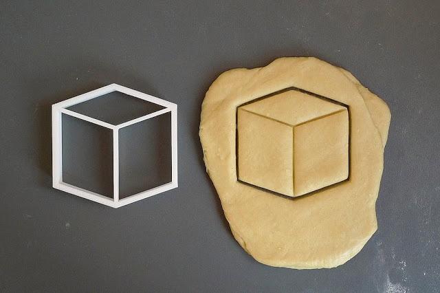 printmeneer cube cookie cutter