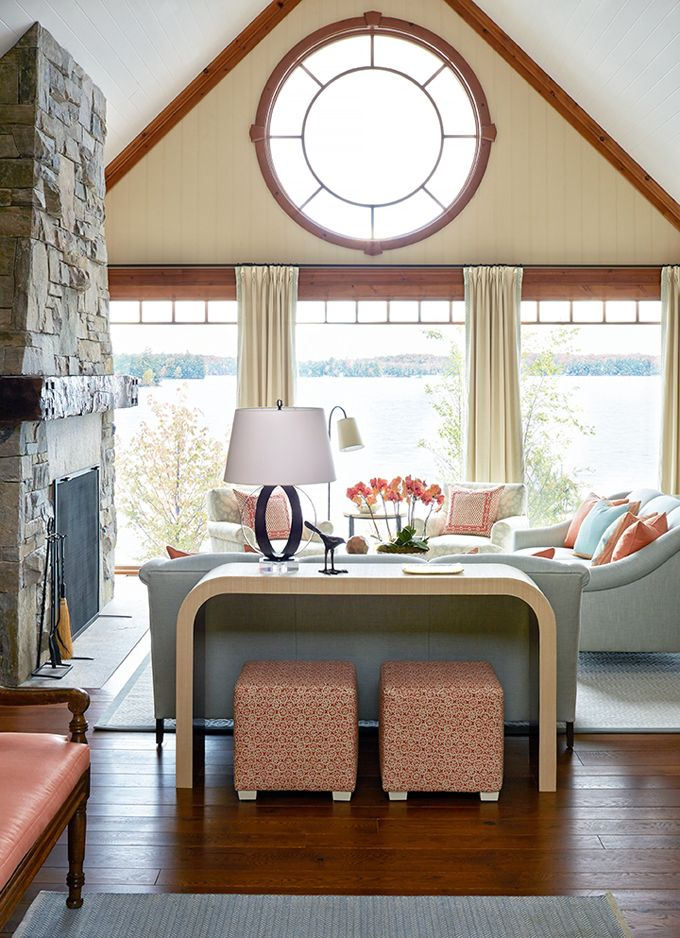 2396 best Lovely Living Rooms images on Pinterest   Living spaces ...
