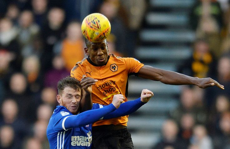 £3.15m-rated star in, international out: Santo must play this Wolves XI on Wednesday against Norwich | Football League World - Part 5