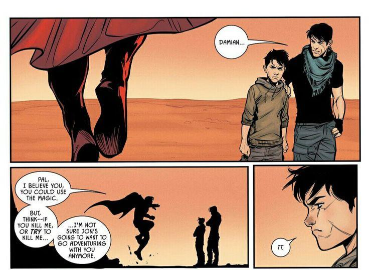Batman 2016 issue 34