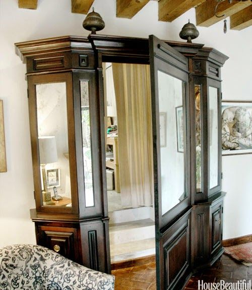 Andrew Jacksons Kitchen Cabinet: 15 Best Images About Wardrobes And Armoires On Pinterest