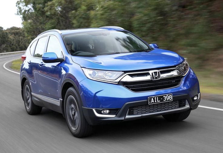 New Honda CR-V Road Test, Review Honda has launched their 5th generation CR-V to the Australian market. The previous Honda CR-V 's have been very successful with over 9 million sold worldwide and over 170,000 [...]