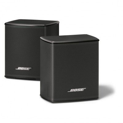 Bose VI300 Virtually Invisible 300 Wireless Surround Speakers #Bose #WirelessSpeaker #BoseSpeakers #AtlanticElectrics
