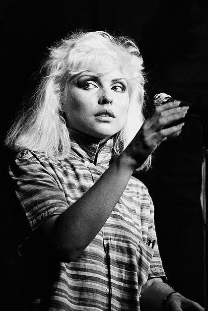 17 Best images about Blondie - Debbie Harry on Pinterest ...