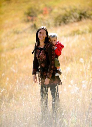 Best Hiking Baby Carriers, Toddler Carriers
