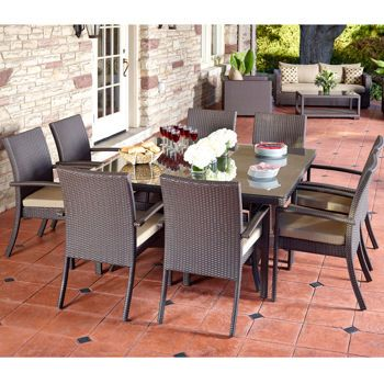 Dining Sets Costco And Products On Pinterest