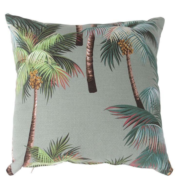 Tropic Paradise Cushion Cover - Matt Blatt
