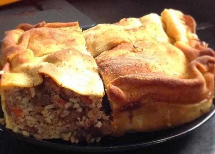 Η κεφαλονίτικη κρεατόπιτα είναι ένα πατροπαράδοτο φαγητό στην Κεφαλονιά. Αρχικά δημιουργήθηκε...