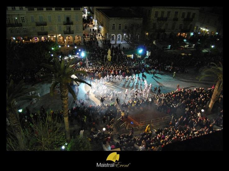 Συριανό Καρναβάλι 2013
