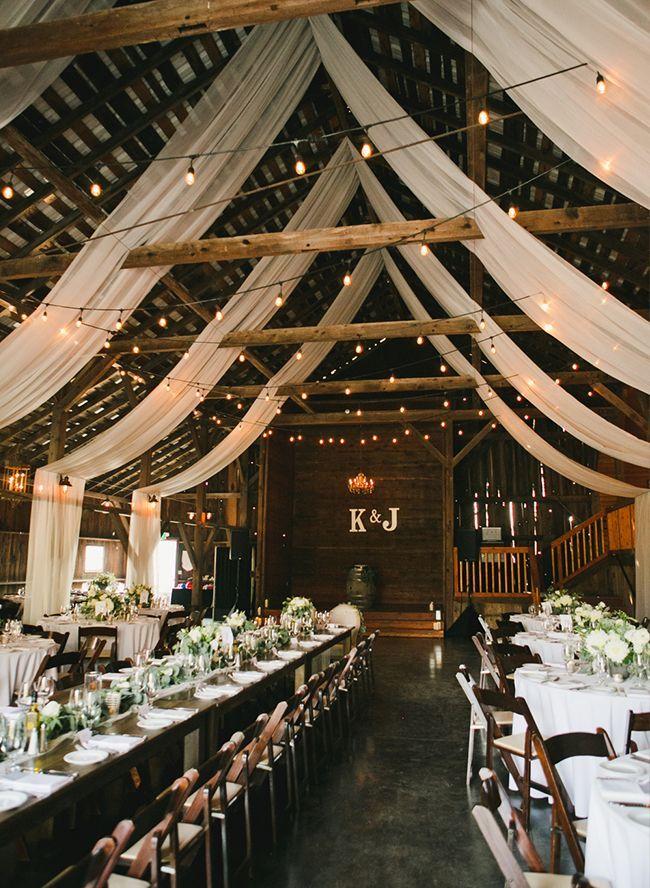 Timeless, natural wedding in Sonoma, California