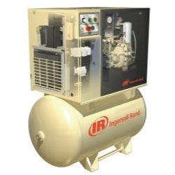 7.5 HP Rotary Compressor, TAS Pkg, 230-1-60,80 ga