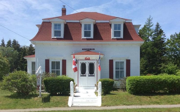 5 Bedrooms, 2 bathrooms in Wedgeport, Nova Scotia and 2 Reviews with Wi-Fi for $750 per week on TripAdvisor