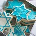 Hanukkah Recipes and Traditions - Food for Hanukkah - Delish.com