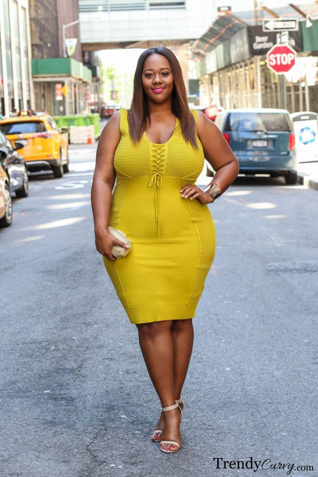 NYC with Team Fit for Me - Trendy Curvy | Plus Size ...