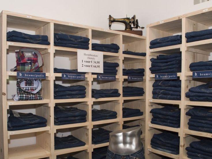 winkelinrichting kleding - Google zoeken