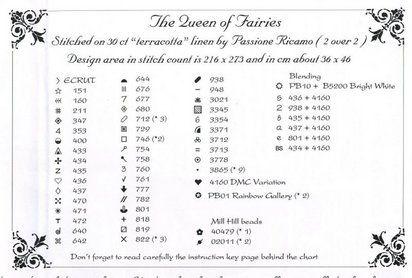 Queen of Fairies 19