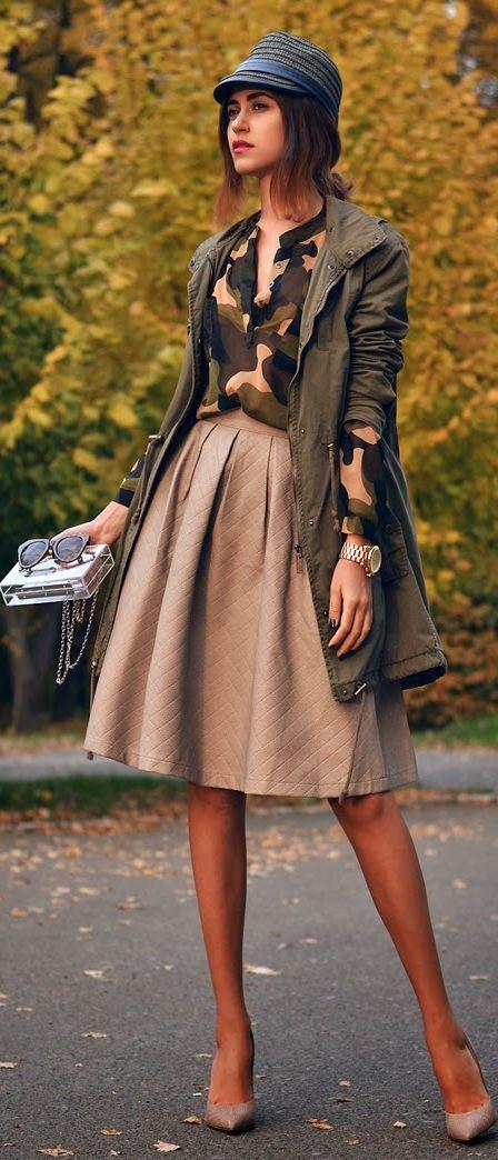 Ukrainian #fashion #week. Day 4 by Tina Sizonova